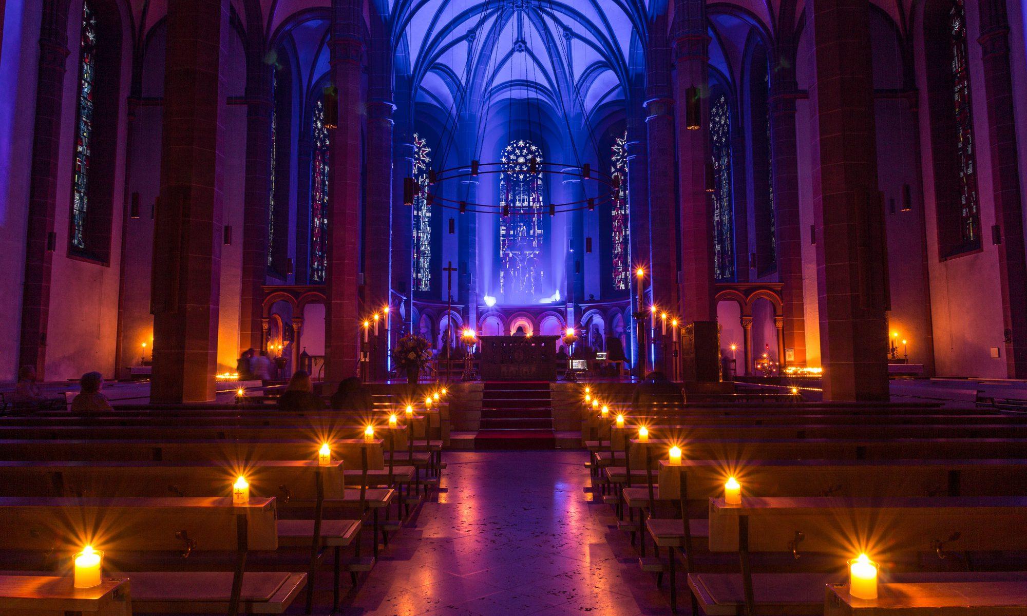 Sankt Bonifatius Wiesbaden